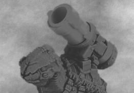 Pa'ku Heavy Artillery