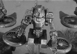 Sentinel Bot Unit