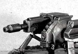 Scorpion Drone